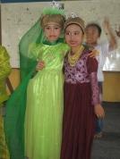 Putri dan Ratu