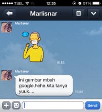 Mbah Google versi Mama